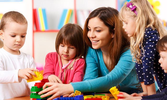 Детский центр развития, Киев