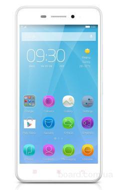 Смартфон Lenovo S60 (White)