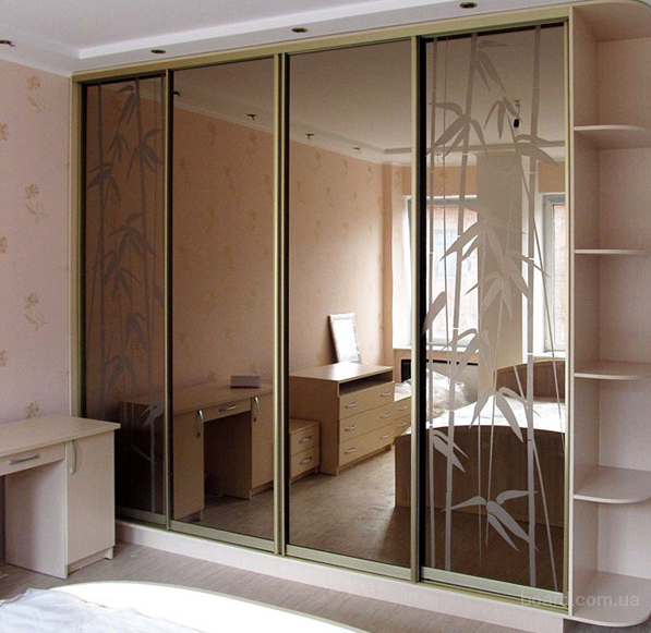 Изготовление корпусной мебели