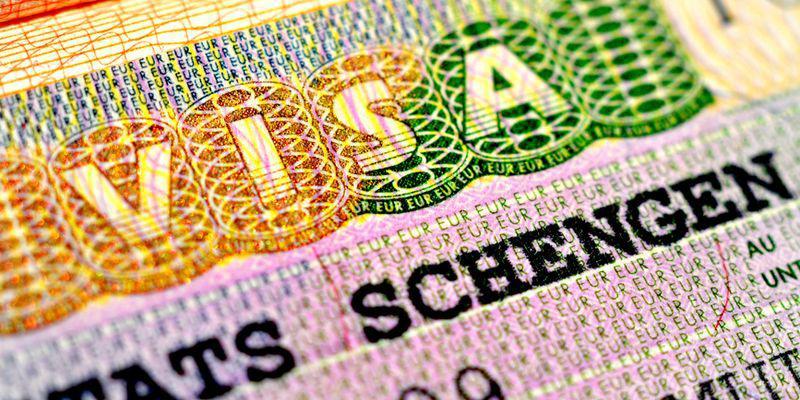 Помощь в оформлении шенген Визы