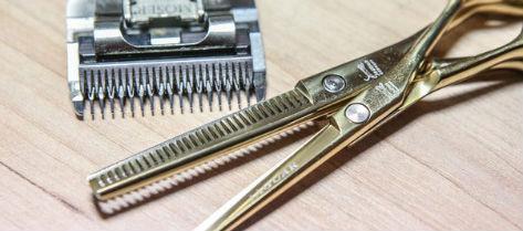 Заточка лазерная - парикмахерского, хирургического инструмента и ремонт.