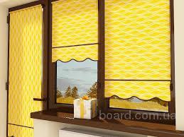 Рулонные шторы готовых размеров Фирма МАКС