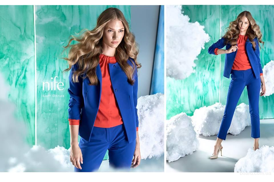 Интернет-магазин женской одежды под заказ из Польши, Украины и Франции
