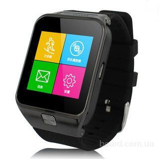 Умные часы - сенсорный телефон Zgpax S29