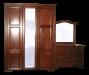 Мебель из дерева ольхор