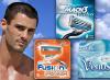 Продаем сменные лезвия для бритья ™Gillette