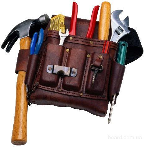 Бытовые услуги (услуги сантехника, электрика, плотника, сварщика, ремонт быт. техники, муж на час)
