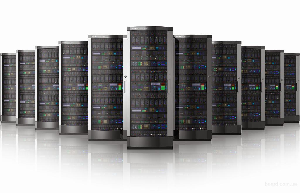 Серверы HP Proliant в ассортименте. Наличие в Украине. Гарантия.