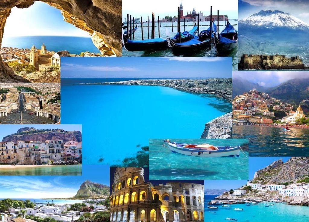 Отдых на Сицилии - Отели и туры на Сицилию | - Натали Турс
