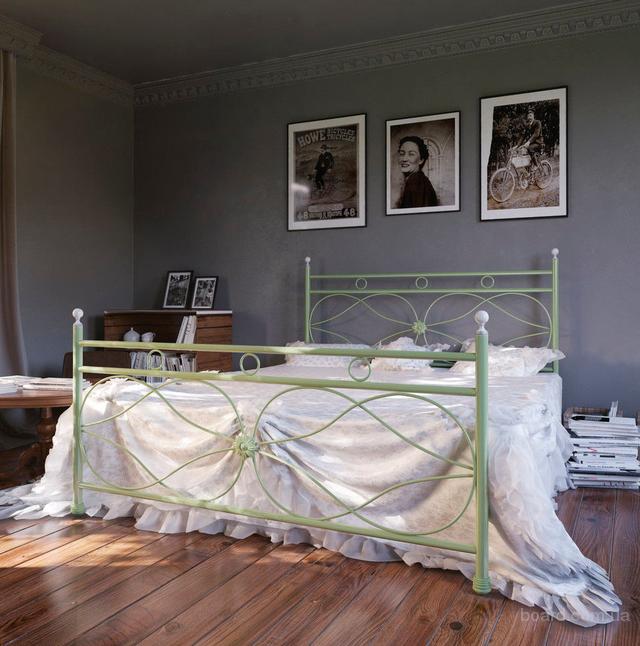Изготовление металлических кроватей