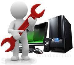 Діагностика , ремонт та модернізація комп'ютерної техніки