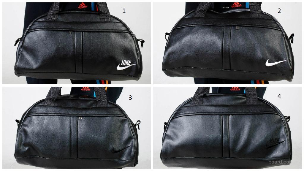 Спортивная сумка Nike, Puma,  Reebok ,  Найк, Пума , Риибок  ОПЛАТА ПРИ ПОЛУЧЕНИИ