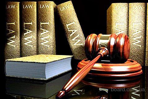 Представлення інтересів і захист прав в судах