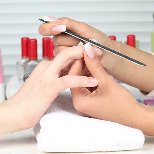 Курсы маникюра, педикюра, наращивания и дизайна ногтей