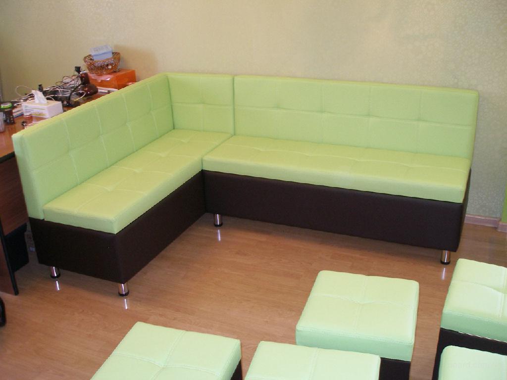 Мягкая мебель от компании «Tres»