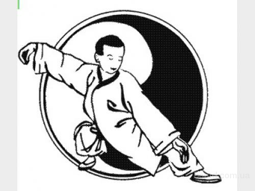 Китайская гимнастика Цигун и Тайцзи-цюан