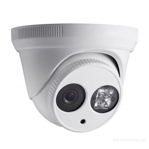 Установка камер видеонаблюдения  (HD-TVI, ip, аналог). Доступные цены, Качество работ