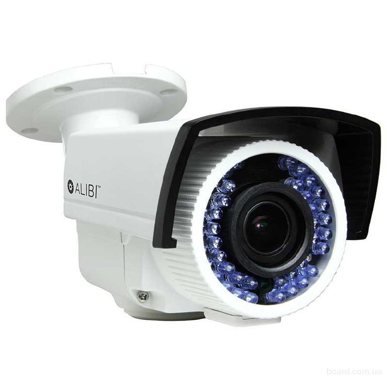 Камеры видеонаблюдения с установкой по доступным ценам  (HD-TVI, ip, аналог) выгодные предложения.