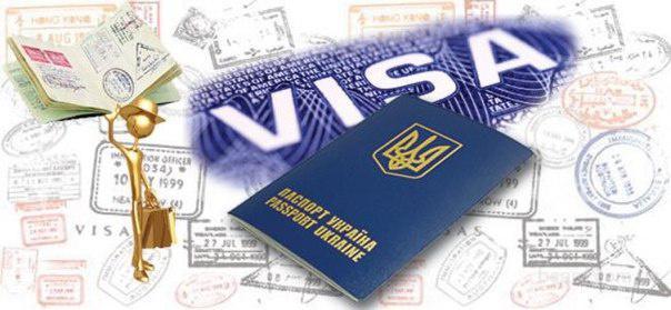 Визовый центр в Киеве, Шенгенская виза.Виза под ключ, любые типы и категории Шенгенских виз.