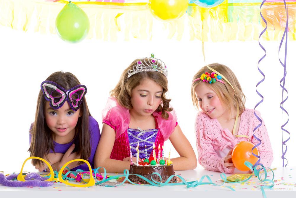 Организация праздников и  продажа атрибутов для них. Интернет -магазин Best Party