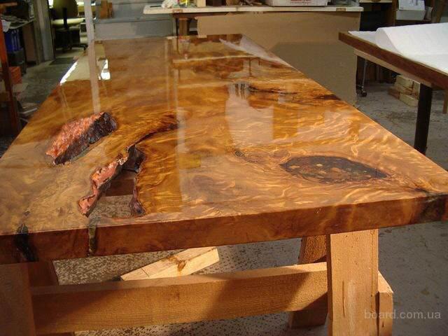 Виготовлення меблів в стилі Loft