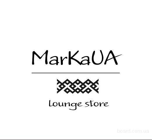 MarKaUA - шоу-рум украинских дизайнеров