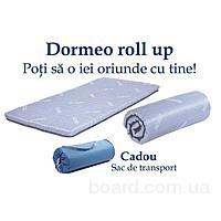 Матрас Dormeo Roll Up Air (Дормео Ролл Ап Эйр)