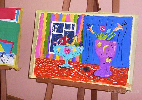 """ИЗО-студия """"Ярина"""" приглашает детей и взрослых на творческие занятия!"""