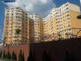 """Житлові комплекси """"Софія"""" та """"Софія Клубний"""" від Мартинова"""