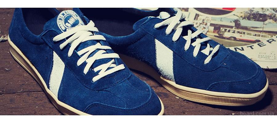 Мужская обувь от производителя NovaPara