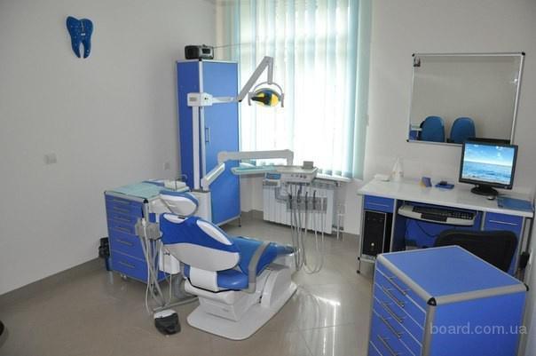 Стоматологічний кабінет Любомира Мороза