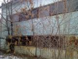 Продам производственное помещение на территории завода Стройдеталь  площадью 520м2