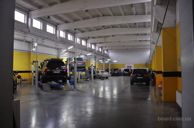 Сервис автомобилей производства Японии, Кореи и Европы