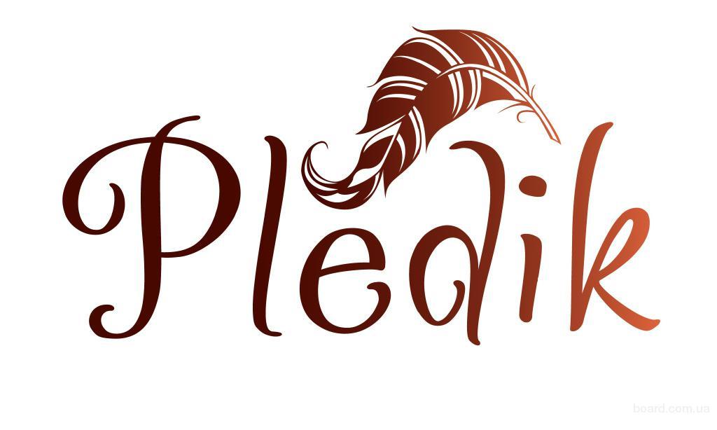 Одеяла от интернет-магазина Pledik