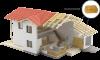 Капитальное строительство энергоэффективных домов