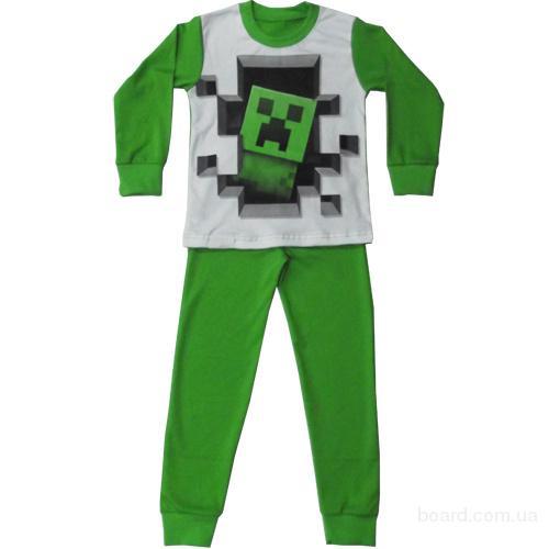 Подростковая одежда для геймеров. Новинки!