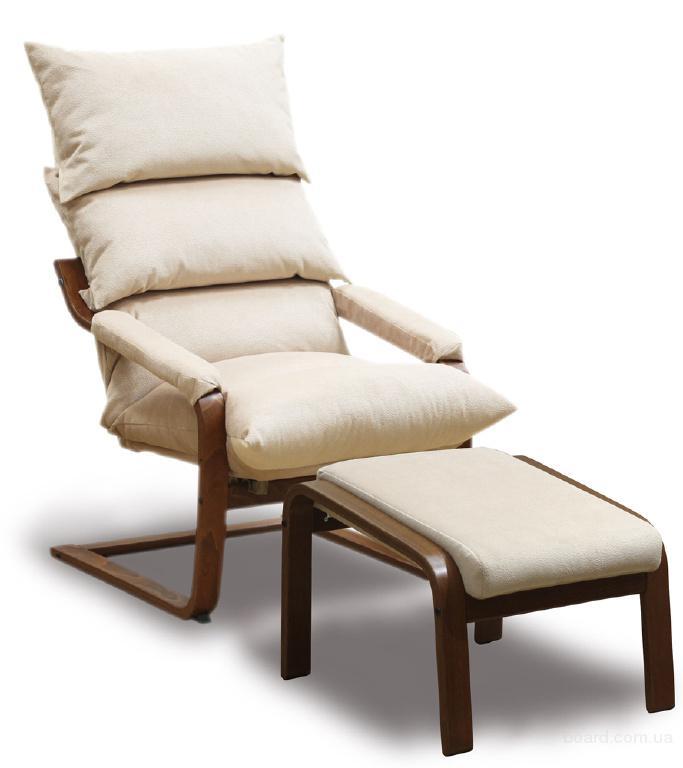 Кресло качалка купить недорого - от 3490 грн