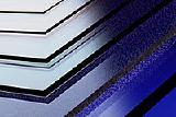 Пластики для рекламы, материалы для печати (ПЕТ, ПВХ)