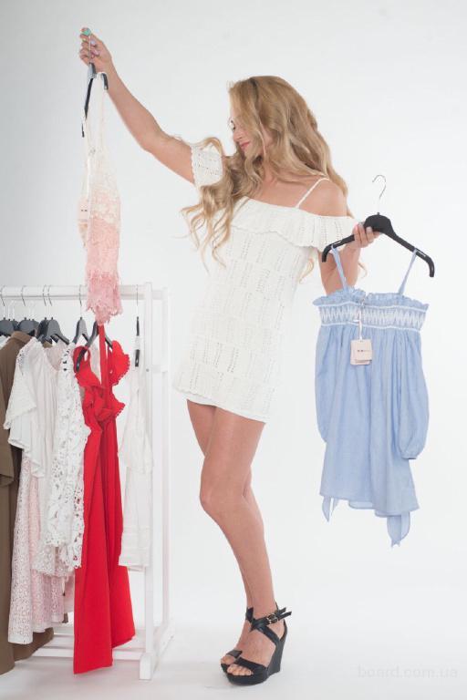 Копии брендовой женской одежды купить оптом