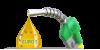 Дизильне пальне, бензин, газ