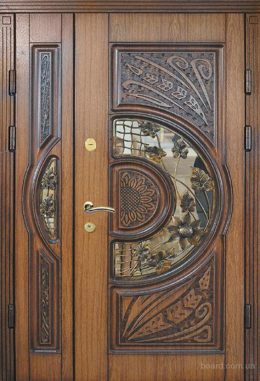 визитки двери входные