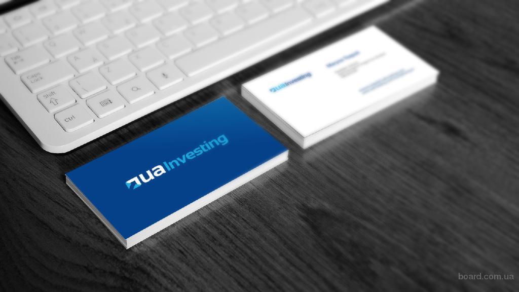 UAInvesting: Эффективные инвестиции. Оптимальные решения. Высокий доход. Низкий риск.