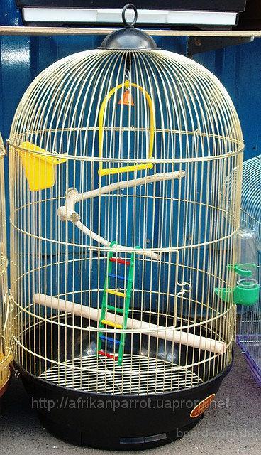 Вольеры для птиц разных размеров