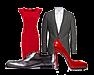 Одежда, Обувь,Ткани