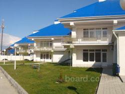 Квартиры, коттеджи, дома под ключ, гостиницы, пансионаты, санатории