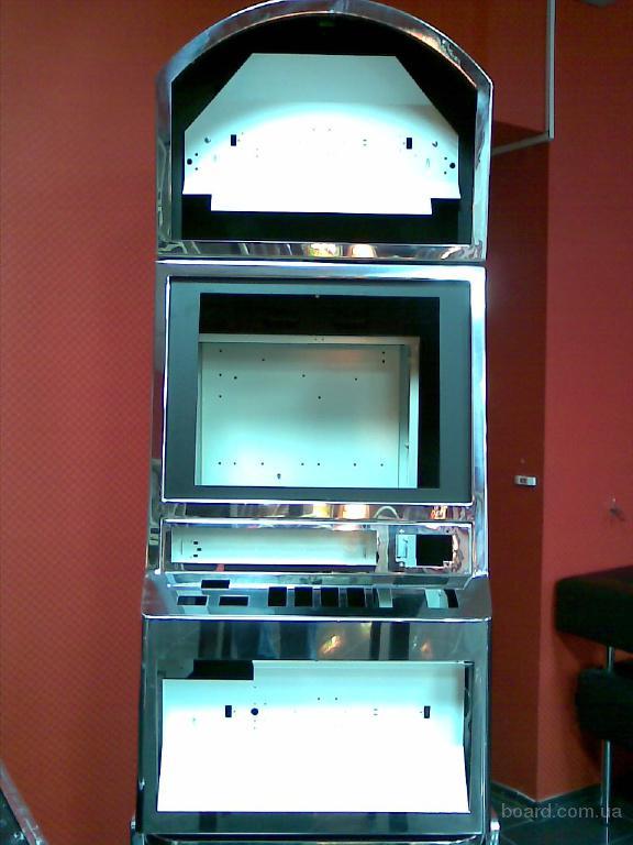 корпуса для игровых автоматов била вежа