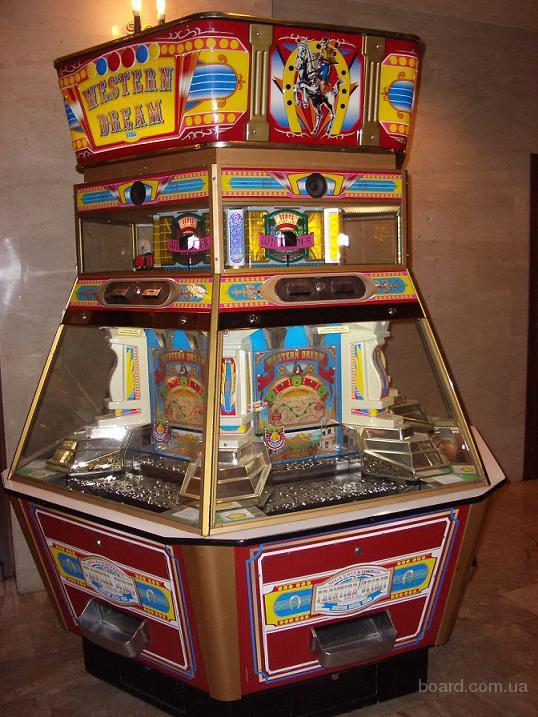 Игровой автомат чукча описание