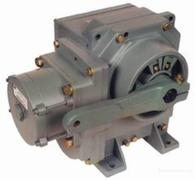 Электропривод МЭО-250/25-0,63М