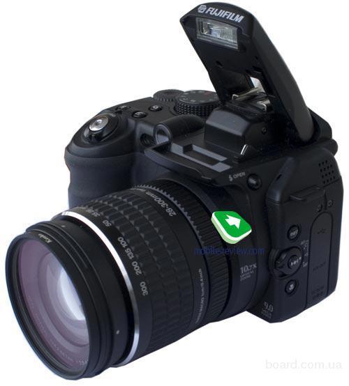 Какой полупрофессиональный фотоаппарат лучше купить отзывы