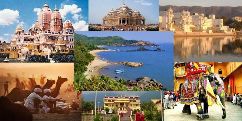 tourism development in india India's government established the india tourism development corporation (tdc) in 1966 to promote and manage tourism development nationally it is responsible for all of india's tourism marketing operations, including the incredible india campaign.